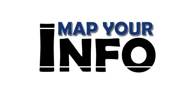 Map Your Info