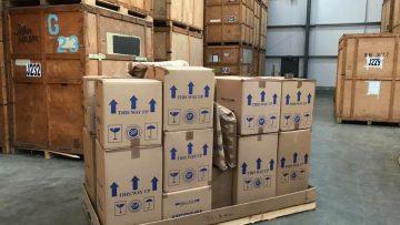 Reasons You May Need Air Freight Boxes