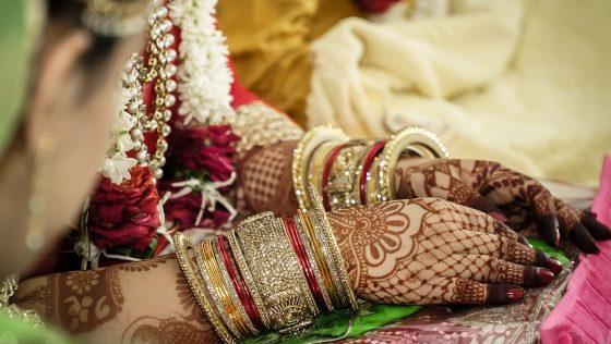 6 Most Popular Mehendi Designs for the Brides!