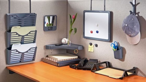 Decorate the interior of your office wisely: