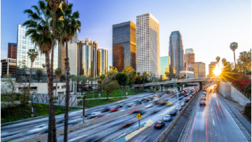 Level Up In LA – How A Shared Space Can Help Your Business Thrive In Los Angeles