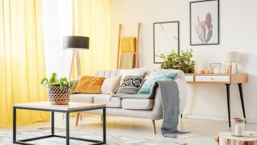 Turning House Into Home: Ideas For Beautifying Your Place