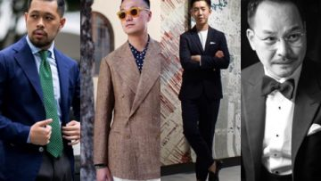 5 Men's Outfit That You Would Want to Buy
