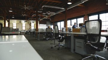 HOW TO CHOOSE THE RIGHT OFFICE SPACE FOR YOUR BUSINESS