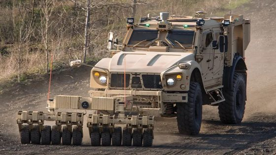How Armored Vehicles are Designed to Save Lives?