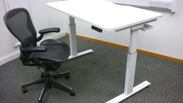 How to choose an electric standing desk?