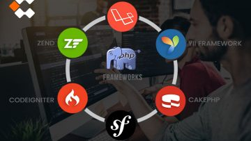 Software Development Plays Vital Role In Web Development Along With Cakephp And Codeigniter