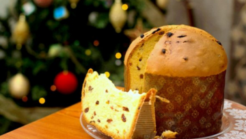The Ultimate Panettone Guide to Understanding the Food Habits of Italians