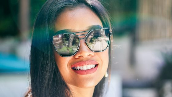 Prescription Sunglasses – combination of fashionable shapes and style