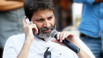 Top Directors of Telugu Cinema: Trivikram Srinivas