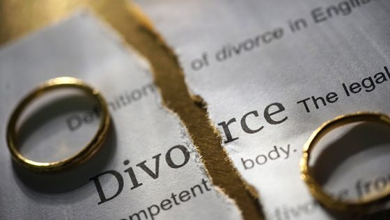 Three Things to Know when Preparing for a Divorce