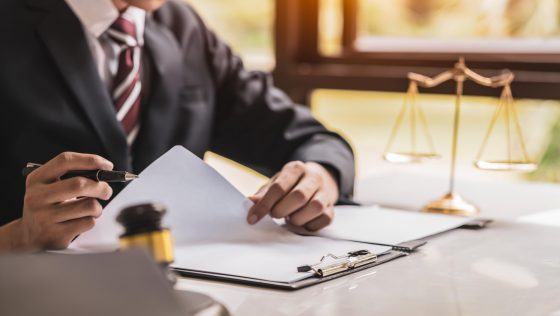 Questions to Ask When Selecting a Lawyer