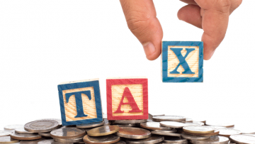 Different Types of Taxation