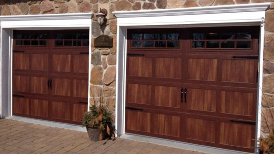 5 Tips for Frequent Seasonal Garage Door Maintenance