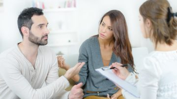 Different things that you Should Know About When Getting a Divorce