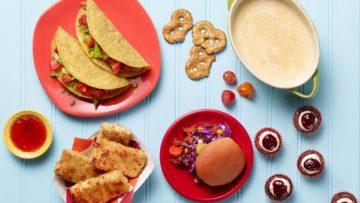 4 Kid-Friendly Homemade Evening Snacks