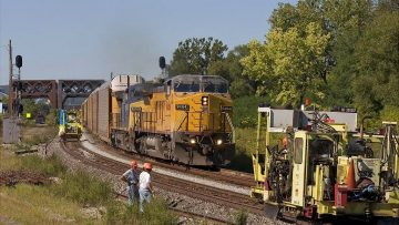Importance of Railroad Maintenance