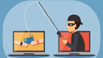 Phishing & vishing attacks: Steps to protect your business!