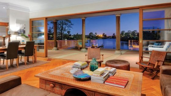 Why Timber Is Such A Good Material To Use In Your Home