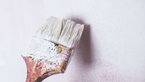 Small painting jobs that will give your home a facelift