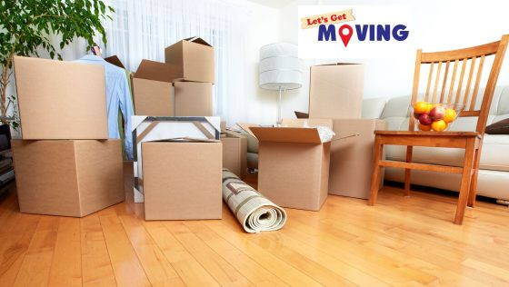 Movers for stress free office moves in Toronto