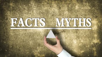 Common Term Insurance Myths and Why They're Not True