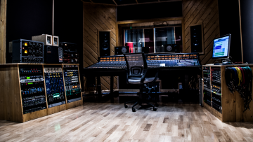 Four Common Mistakes to Avoid when Mixing at a Music Studio