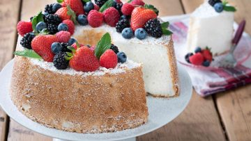 What Are Some Different Types of Cakes?