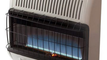 What to Consider When Shopping for Natural Gas Heaters