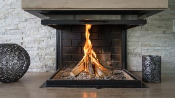 5 Top Reasons to Install a Gas Log Heater