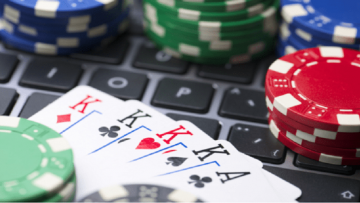 Take the Challenge for Poker Online Now