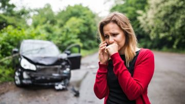 Car Accidents Can Result in Injuries: Proving the Link Between Your Accident and Injury