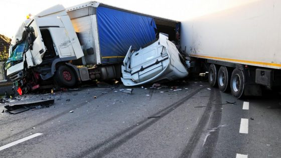 About hiring a truck accident lawyer in Albuquerque