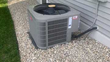 How to find the appropriate heat pump?
