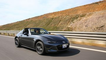 Our Top Tips for Buying a Sports Car